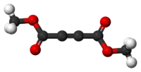 Dimethyl-acetylenedicarboxylate-3D-balls.png