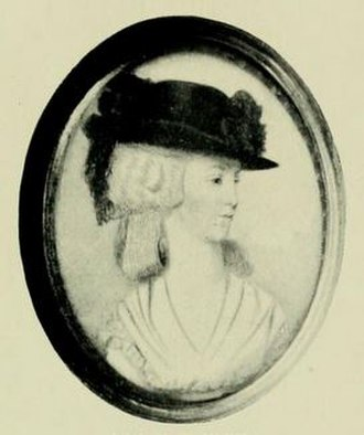 Mary Hayley - Dinah, Hayley's only child, later Lady Baker