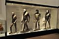 Diorama - Major Milestones - Human Evolution Gallery - Indian Museum - Kolkata 2014-04-04 4434.JPG