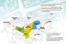 Mapa De Burgos Ciudad.Burgos Wikipedia La Enciclopedia Libre