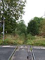 Disused Railway, Endon, Staffordshire - geograph.org.uk - 600516.jpg