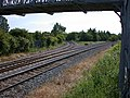 Disused avoiding curve - geograph.org.uk - 861305.jpg