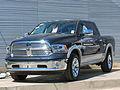 Dodge Ram 1500 Laramie Quad Cab 2014 (11427220706).jpg