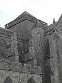 Dol-de-Bretagne (35) Cathédrale Tour de croisée.JPG