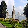 Dolmabahçe Palace, Istanbul, Turkey - panoramio.jpg