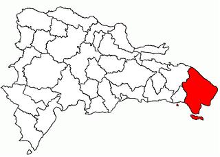 La Altagracia Province Province of the Dominican Republic