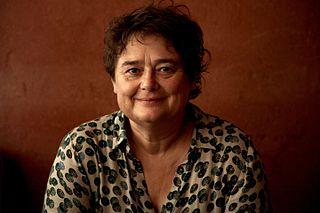Dominique Cabrera French film director and Screenwriter