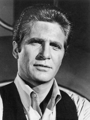 Don Matheson - Matheson in Land of the Giants.