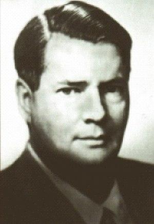 Donald Roebling - Image: Donald Roebling