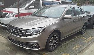 Dongfeng Fengxing Jingyi S50 Motor vehicle