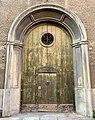 Door in Reggio Emilia, Italy 01.jpg