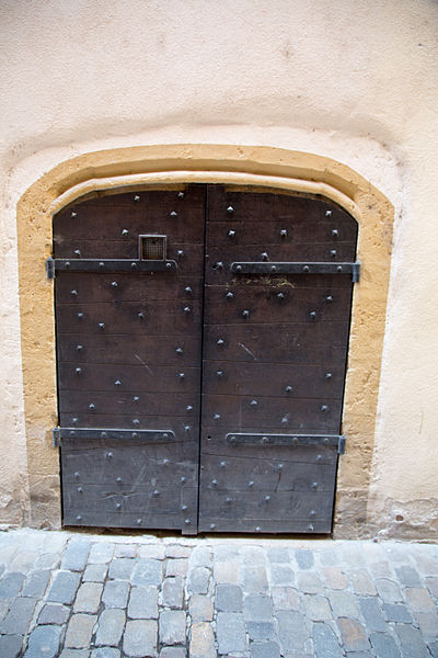 Doors of Lyon, France 13.jpg