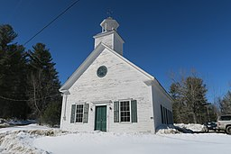 Dorchester Community Church, Dorchester NH.jpg