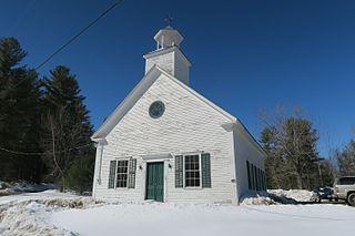Dorchester, New Hampshire Town in New Hampshire, United States