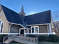 Dorland Memorial Presbyterian Church, Hot Springs, NC (46671773641).jpg