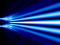 Double slit x-ray simulation monochromatic blue-white.png