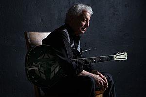 Doug MacLeod (musician) - Doug Macleod