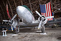 Douglas C-47B Skytrain LNose TAM 3Feb2010 (14443627838).jpg