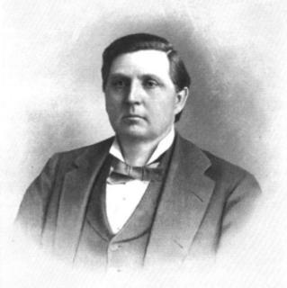 Douglas H. Johnston