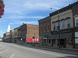 Downtown Campbellsville