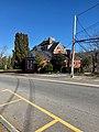 Dr. J. Howell Way House, Waynesville, NC (45800132885).jpg