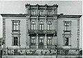 Dresden Haus Wiener Straße 36 (neue Nr. 22). Aufnahme um 1875 (zerstört).jpg