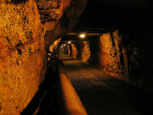Drift of Harrachov Mine (308587800)