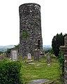 Drumbo Round Tower - geograph.org.uk - 841467.jpg