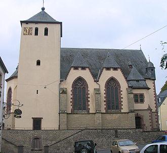 Dudeldorf - Dudeldorf Church