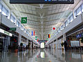 Dulles Airport Concourse B 2008 January.jpg