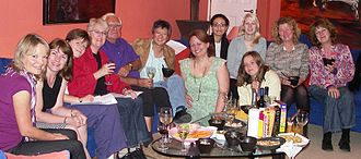 Dulwich OnView - A gathering of writers and photographers who have contributed to the community blog, Dulwich OnView (2008).