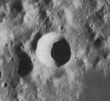 敦桑陨石坑