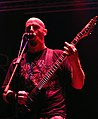 Dying Fetus, John Gallagher at Party.San Open Air 2013 02.jpg