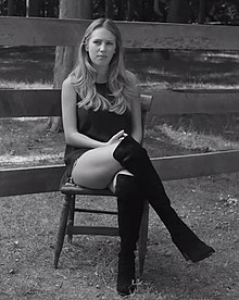Dylan penn interviewed by german interview magazine about quot rock roll