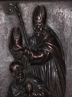 Eustorgius II Archbishop of Milan