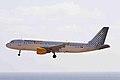 EC-KJD 2 A320-216 Vueling LPA 20JAN10 (5853893391).jpg