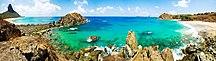Ilha de Fernando de Noronha-Tourism-EDUARDO MURUCI - PRAIA DO CACHORRO