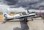EGLF - Scottish Aviation Bulldog Series 120 - G-BCUO (43515563541).jpg