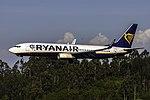 EI-EGB 737 Ryanair SCQ.jpg