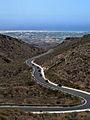 ES7010025-Gran Canaria-Fataga-Sur de la isla desde el Mirador de la Degollada de las yeguas-IMG 0747.JPG