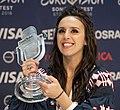 ESC2016 winner's press conference 17.jpg