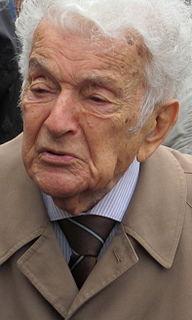 Alfred Schreyer Polish violinist