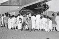 ETH-BIB-Flugzeug vor Hangar-Nordafrikaflug 1932-LBS MH02-13-0223.tif