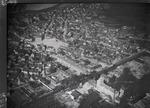 ETH-BIB-Romilly-sur-Seine, Canal de Ravois, Canal des Moulins, Place des Martyrs pour la Liberation-Inlandflüge-LBS MH01-006423.tif