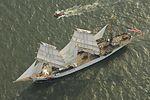 Eagle departs Charleston, S.C. DVIDS1091974.jpg