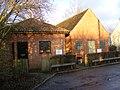 Earl Soham Telephone Exchange - geograph.org.uk - 1075154.jpg