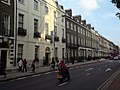 East side of Bedford Square, Bloomsbury - geograph.org.uk - 578103.jpg
