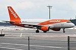 EasyJet, G-EZFD, Airbus A319-111 (33695456631).jpg
