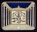 Ed Laurens Tanagra cigarette tin, back.JPG