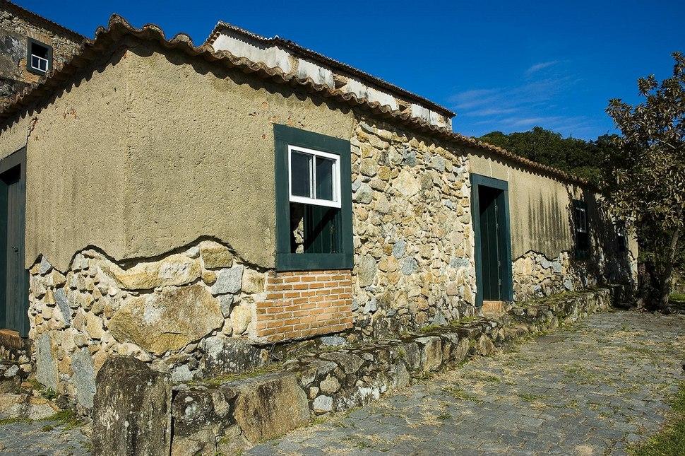 Edificação Colonial Florianópolis
